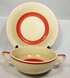 Susie Cooper Art Deco dinnerware | Susie Cooper | Pinterest | Dinnerware Art deco and Clarice cliff : art deco dinnerware - pezcame.com