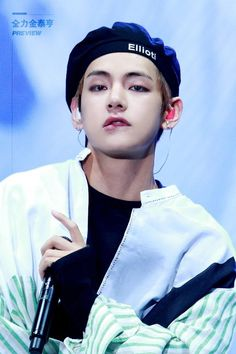 Boi!! can you just chill for like 2 seconds. No. I don't suppose you can lol TaeHyung bts