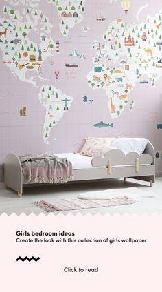 815 Best Kids Bedroom Ideas images in 2019 | Kids bedroom ...
