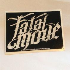 Fatal Move - Merksem hardcore #fatalmove
