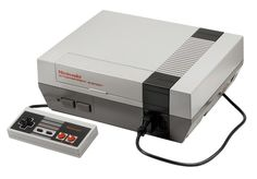1985: Nintendo - The Most Popular Christmas Toy from the Year You Were Born - Photos