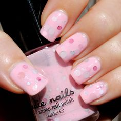 Jindie Nails Hope (Special Edition for Breast Cancer Awareness)