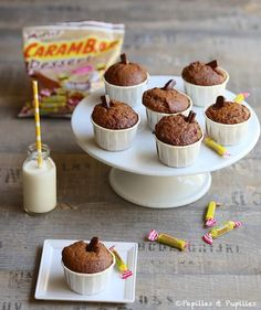 Muffins recipes Muffins healthy Muffins recipes easy And Simple Muffin Recipe, Healthy Muffin Recipes, Healthy Muffins, Yummy Snacks, Delicious Desserts, Yummy Food, Toddler Muffins, Cake Factory, Mini Muffins