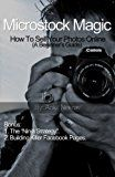 Free Kindle Book -   Microstock Magic: How To Sell Your Photos Online. (A Beginner's Guide) Check more at http://www.free-kindle-books-4u.com/arts-photographyfree-microstock-magic-how-to-sell-your-photos-online-a-beginners-guide/
