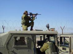 Beautiful Israeli Women Soldiers | 206 Pics