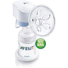 Philips AVENT - Uno Single Electric Breast Pump