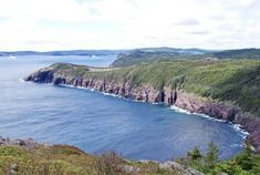 Top 10 Outdoor Adventures in Newfoundland Along the Sugarloaf Path - East Coast Trail Fogo Island Newfoundland, Newfoundland Canada, Newfoundland And Labrador, Fogo Island Inn, East Coast Road Trip, Hiking Dogs, Visit Canada, Fishing Villages, Canada Travel