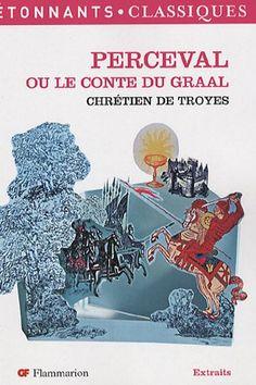 Chrétien de Troyes Perceval