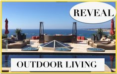 """You have to watch the video to see how amazing this area is. The picture doesn't do it justice. (It's like saying, """"you had to be there!"""") Interior Design 
