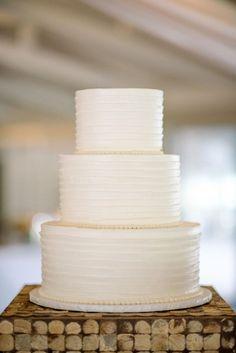 White Minimalism / Wedding Style Inspiration / LANE