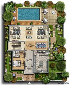 Qatar Al Rayyan Residential Development - villas