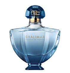 Encontre Seu Perfume- TROUVER VOTRE PARFUM  (E.S.P): Guerlain Shalimar Souffle de Parfum