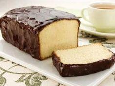 Bolo Tipo Pullman - Veja a Receita: Sweet Recipes, Cake Recipes, My Recipes, Favorite Recipes, Bolo Tipo Pullman, Love Cake, Sweet Bread, Yummy Cakes, Chocolate Recipes