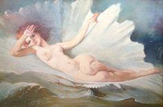 Maria Szantho - Venus #2