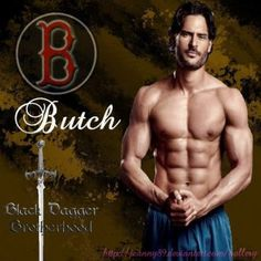Black Dagger by on DeviantArt Black Dagger Brotherhood Cast, Brotherhood Series, Paranormal Romance Series, Cover Boy, Dark Hunter, Funny Animal Quotes, Joe Manganiello, The Brethren, Celebrity Travel