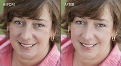 How to Fix Blemishes and Reduce Wrinkles in Lightroom