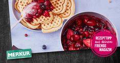 friends Magazin :: Ganz schön eingekocht Chutneys, Waffles, Friends, Breakfast, Food, Diy, Food Food, Tips, Nice Asses