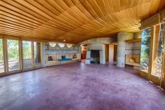 A historic Phoenix home designed and built by famed architect Frank Lloyd Wright for his son David and daughter in-law Gladys Wright is up for sale.