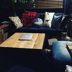 Naoki.さんの、こたつ,ジャーナルスタンダードファニチャー,ACME FURNITURE,journal standard Furniture,インスタID→_jedimaster,JSF研究会,のお部屋写真