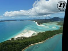 Wansbrough's Cruise Blog | Celebrity Solstice Postcard #35 – Airlie Beach, Australia