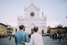 Cool Engagement Shoot in Florence | Stefano Santucci Photography | Bridal Musings Wedding Blog 16