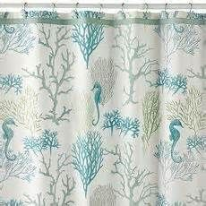 Beach Themed Shower Curtains - Bing Images