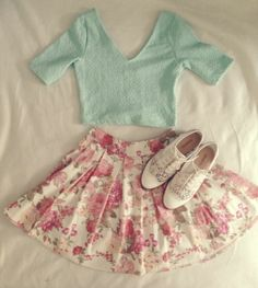 informal outfits