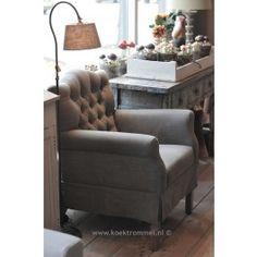 fauteuil hoffz