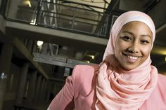 Yassmin Abdel-Magied: Why she kicks ass: She is an Australianmechanical engineer and founder of thenon government organisation based in Australia namedYouth Without Borders.