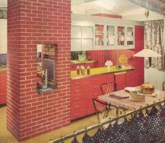 Would love pass thru fireplace  here