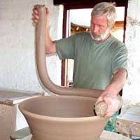 Digby Hoets Pots