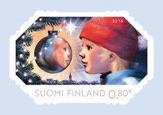 Postin verkkokauppa Muita postimerkkejä Kuvajainen - 0,80 euron ...