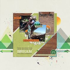 TLP August Template Challenge Adventure - bundle by Lynne-Marie   http://the-lilypad.com/store/Adventure-bundle.html Amy Martin - August template gift