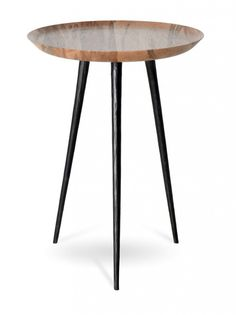 Kerner Round Side Table In 2019 Accent Tables American Furniture America
