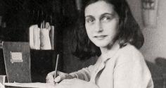 Giornata della Memoria 2014, il Diario di Anne Frank resta il libro più consigliato per ragazzi #giornatadellamemoria2014 #ildiariodiannefrank #libri #libriperragazzi