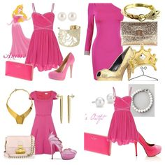 #aurora inspired outfits