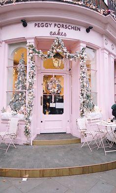 Peggy Porschen, London | Tiffany Tales