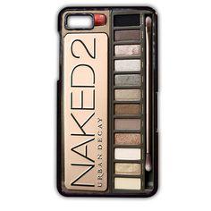 Naked Palette TATUM-7564 Blackberry Phonecase Cover For Blackberry Q10, Blackberry Z10