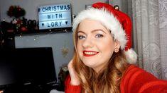 #ChristmasWithLory Tag de Crăciun – Winter Hats, Beanie, How To Make, Fashion, Moda, Fashion Styles, Beanies, Fasion, Beret