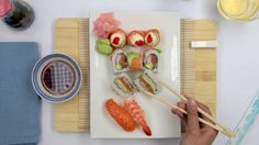 EAT OUT - Food stop motion animation video on Vimeo