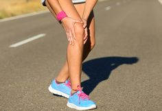 New Hope For Runners With IT Band/Knee Pain. Joggers Must Read! (Easy Version)