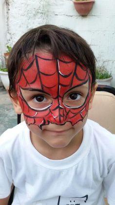 Spiderman☆