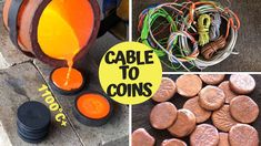 Stem For Kids, Diy For Kids, Mini Forge, Scrap Recycling, Scrap Gold, Trash To Treasure, Metal Casting, Craft Party, Blacksmithing