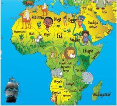 Iran, Bart Simpson, Egypt, Education, World, Montessori, Travelling, Character, People