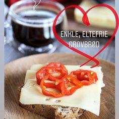 Bringebærsuksess   Det søte liv After Eight, Pavlova, Liv, Baking, Vegetables, Food, Caramel, Bakken, Essen