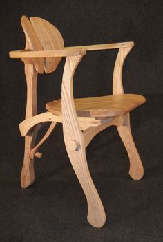 Sugato Swinging Chair By Malcolm David Smith Artisan Chairs | Made In  Derbyshire | Pinterest | Swinging Chair And David Smith