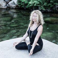 Yoga my love...