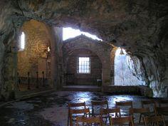 Grotte di San Giovanni Sardegna | Grotta di San Giovanni d'Antro
