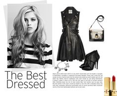 """""""Untitled #424"""" by queenofhearts8 ❤ liked on Polyvore"""