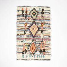 Charm Wool Rug #westelm